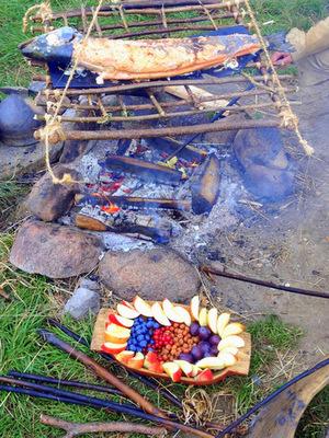 ring 2 feast